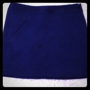 Banana Republic Factory Mini Skirt